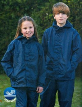 Childrens Waterproof Clothing